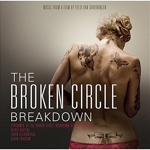 [중고[ O.S.T. / The Broken Circle Breakdown - 브로큰 서클