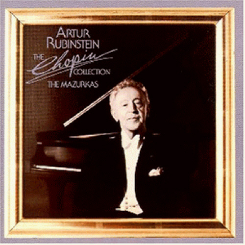 [중고] Arrut Rubinstein / The Chopin Collection, The Mazurkas (2CD/수입/56142rc)