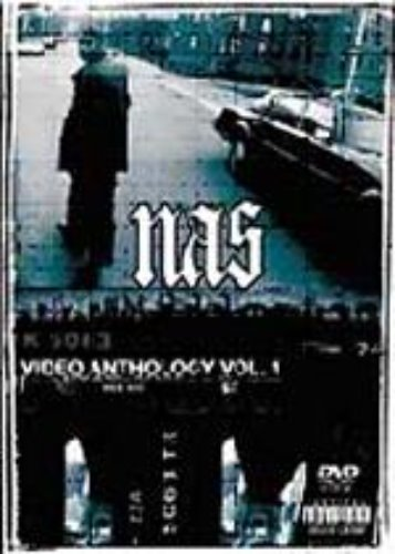[중고] [DVD] Nas / Video Anthology Vol. 1 (수입)
