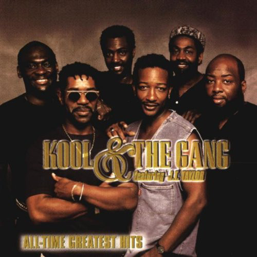 [중고] Kool & The Gang / All Time Greatest Hits (수입)