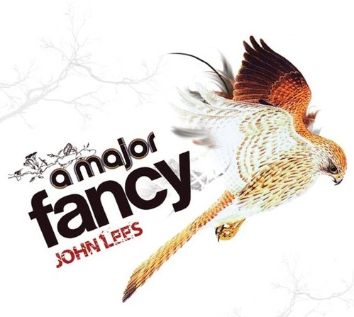 John Lees / A Major Fancy (미개봉)