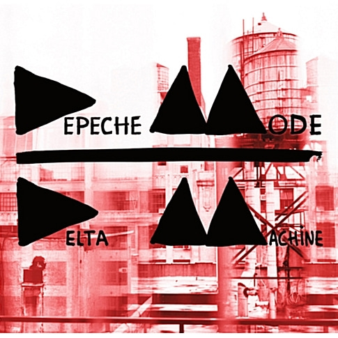 [중고] Depeche Mode / Delta Machine (Digipack)