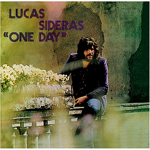 [중고] Lucas Sideras / One Day (LP Miniature/Remastered)