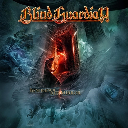 [중고] Blind Guardian / Beyond The Red Mirror