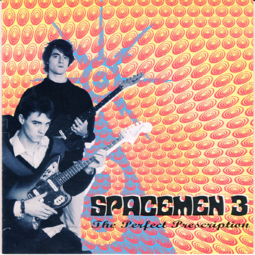 [중고] Spacemen 3 / The Perfect Prescription (수입)