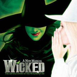 [중고] O.S.T. (Stephen Schwartz) / Wicked - 위키드