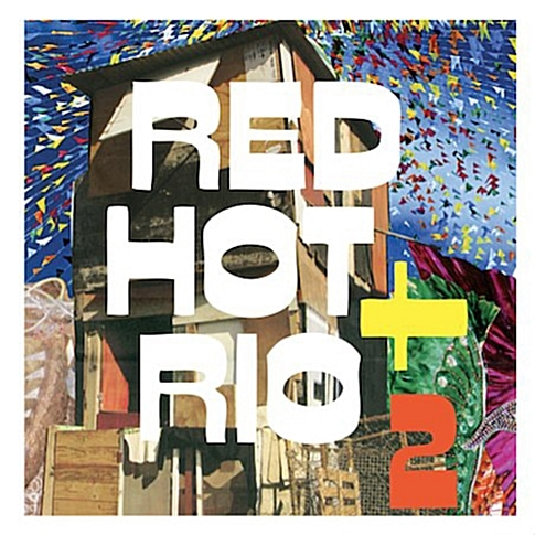 [중고] V.A. / Red Hot + Rio 2 (2CD)