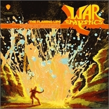 [중고] Flaming Lips / At War With The Mystics
