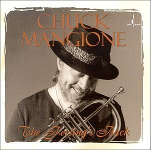 [중고] Chuck Mangione / The Feeling's Back (수입)