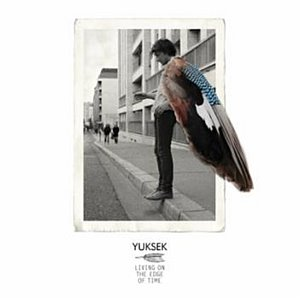 [중고] Yuksek / Living On The Edge Of Time