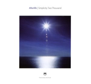 [중고] Afterlife / Simplicity Two Thousand (2CD/Digipack)