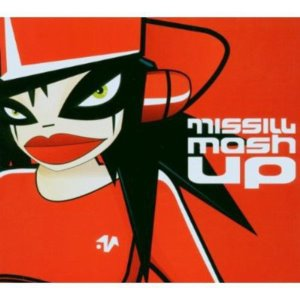 [중고] DJ Missill / Mash Up (수입/Digipack)