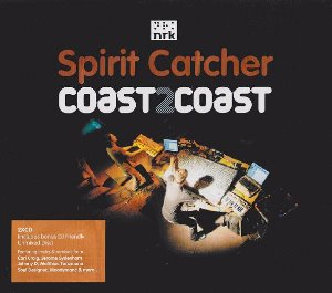 [중고] Spirit Catcher / Coast 2 Coast (수입/2CD)