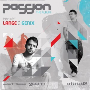 [중고] Lange & Genix / Passion: The Album (수입/2CD)