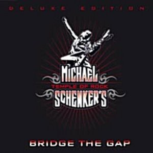 [중고] Michael Schenker's Temple Of Rock / Bridge The Gap (Deluxe Edition)