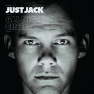 [중고] Just Jack / All Night Cinema (수입)