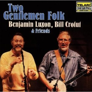 [중고] Benjamin Luxon, Bill Crofut / Two Gentlemen Folk (수입)