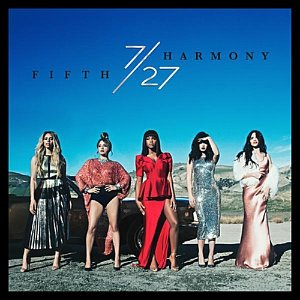 [중고] Fifth Harmony / 7/27 (Deluxe Edition)