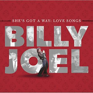 [중고] Billy Joel / She's Got A Way: Love Songs