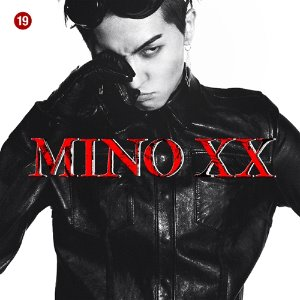 [중고] 송민호 / XX (Mino First Solo Album/Ver. 2/Digipack)