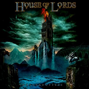 [중고] House of Lords / Indestructible