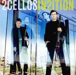 [중고] 2cellos / In2ition (s70910c)