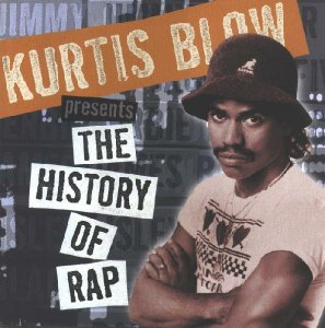 [중고] Kurtis Blow / Presents The History Of Rap Vol. 1: The Genesis (수입)
