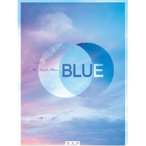 [중고] 비에이피 (B.A.P) / Blue - 7th Single Album (B ver./Digipack)