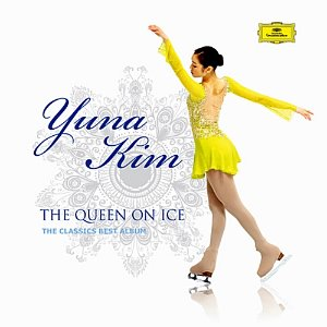 [중고] V.A. / 김연아 - The Queen On Ice (2CD+DVD/Digipack/dg40090)