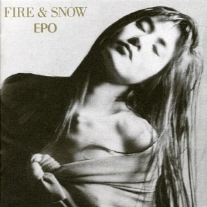 [중고] EPO / Fire & Snow (vjcp30084)