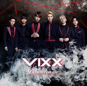 [중고] 빅스 (VIXX) / Depend on me (일본수입/Limited Edition A/CD+DVD/vbzj11)
