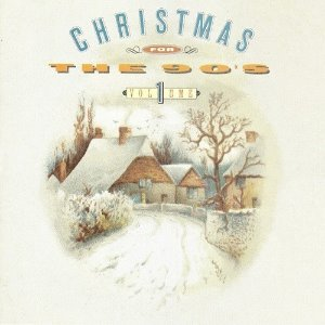 [중고] V.A. / Christmas For The 90's Vol.1 (수입)