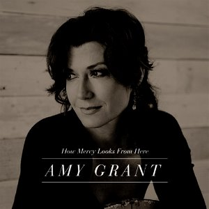 [중고] Amy Grant / How Mercy Looks From Here