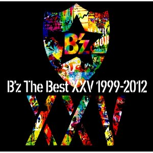 [중고] B'z (비즈) /B'z The Best XXV 1999-2012 (2CD/cnlr131718)