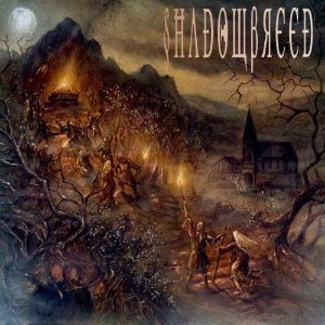 [중고] Shadowbreed / Only Shadows Remain (수입/Digipack)