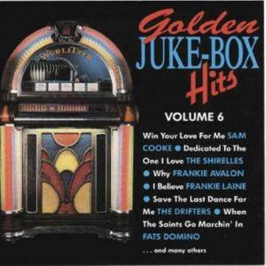 [중고] V.A. / Golden Juke-Box Hits Vol.6 (수입)