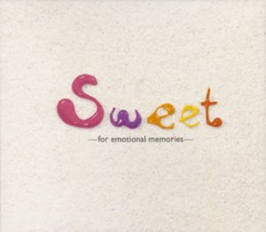 [중고] V.A. / Sweet - for emotional memories (일본수입/하드케이스/toct24997)