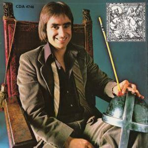 [중고] Chris De Burgh / Crusader