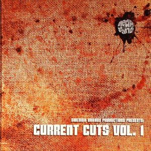 [중고] V.A. / Current Cuts Vol.1 (일본수입)