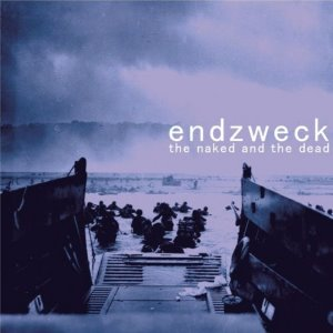 [중고] Endzweck / The Naked And The Dead (일본수입)