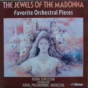 [중고] Rovin Stapleton / The Jewels of the Madonna (일본수입/vicc5004)