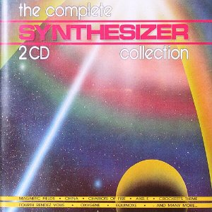 [중고] V.A. / The Complete Synthesizer Collection (2CD/수입)