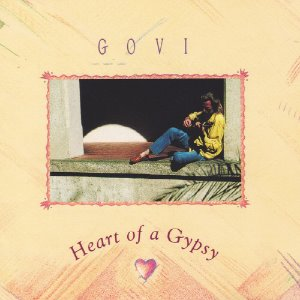 [중고] Govi / Heart Of A Gypsy (수입)