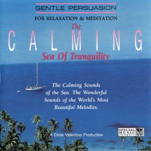 [중고] Calming Sea Of Tranquility / The Calming Sea Of Tranquility (수입)
