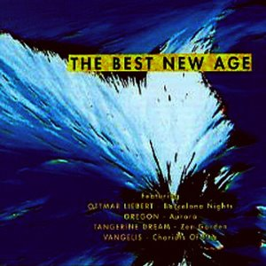 [중고] V.A. / The Best New Age (수입)