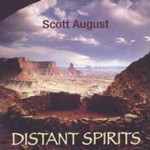 [중고] Scott August / Distant Spirits (수입)