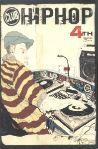 [중고] V.A. / Club Hip Hop Vol.4 (2CD)