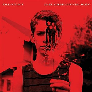 [중고] Fall Out Boy / Make America Psycho Again