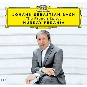 [중고] Murray Perahia / Bach: French Suites (2CD/Digipack/dg40168)