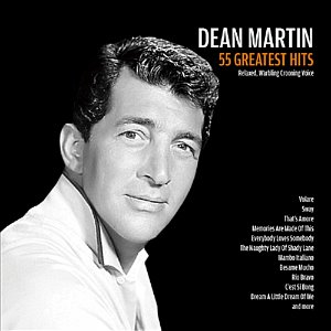 [중고] Dean Martin / 55 Greatest Hits (2CD/Digipack)